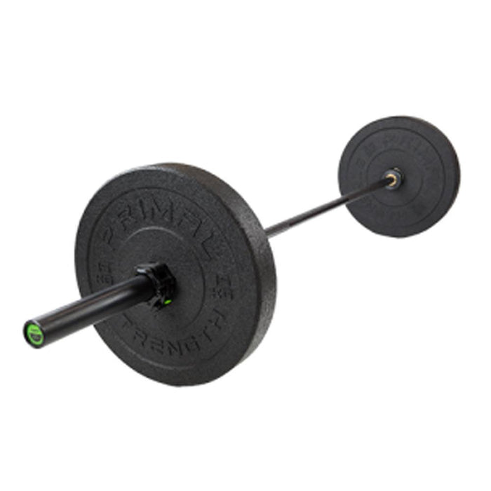 Primal Strength Its Heavy Dual Olympic 8 Needle Bar