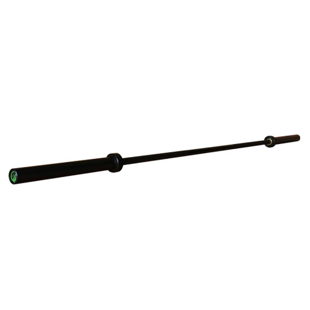 Primal Strength Be Strong Dual 4 Needle Olympic Bar