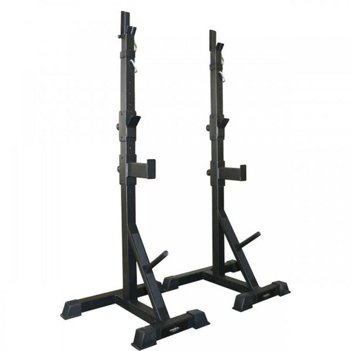 Primal Strength Alpha Heavy Duty Squat Stands - Matte Nero
