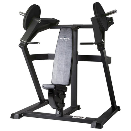 Primal Strength Alpha Commercial Fitness Elite ISO Chest Press