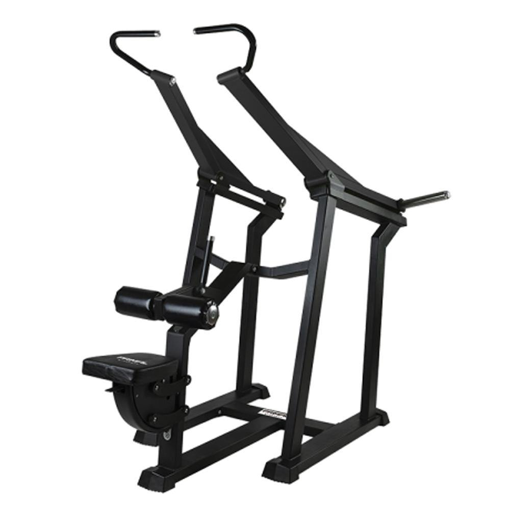 Primal Strength Alpha Commercial Fitness Elite ISO Lat Pull Down
