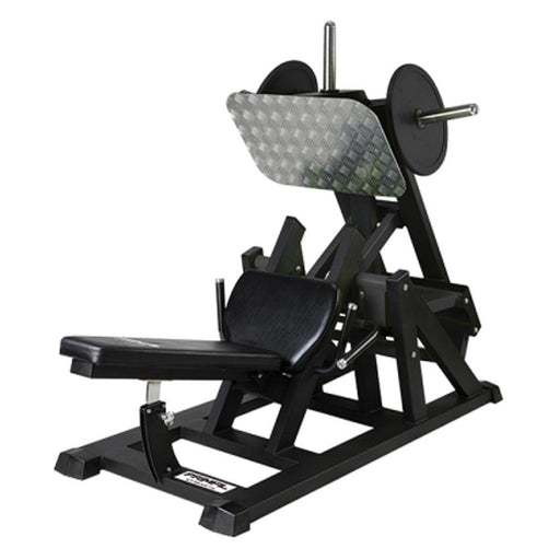 Primal Strength Alpha Commercial Fitness Elite ISO Incline Leg Press