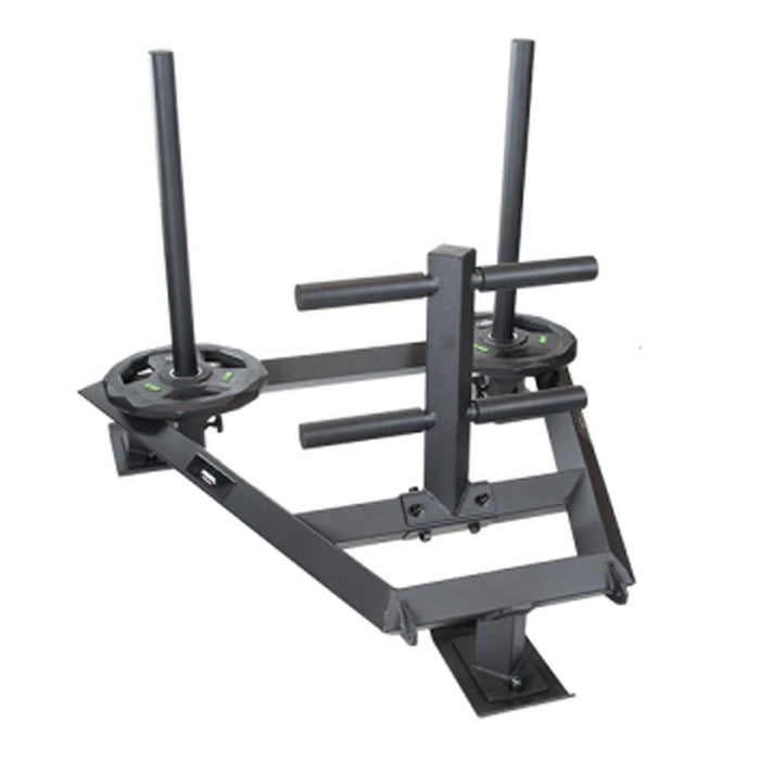 Primal Strength Stealth Commercial Fitness Premium Prowler Sled