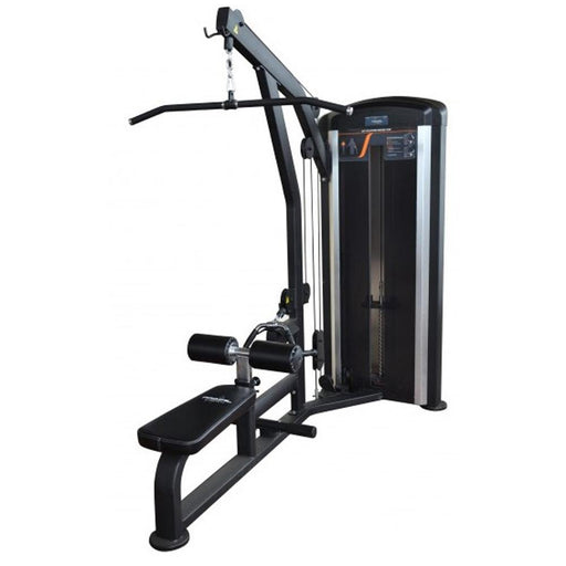 Primal Strength Dual Lat Pulldown / Seated Row Selectorised Machine