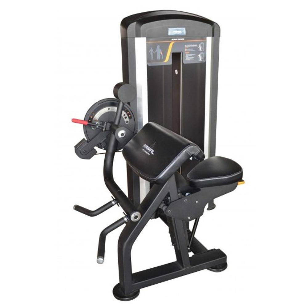 Primal Strength Dual Bicep / Tricep Selectorised Machine