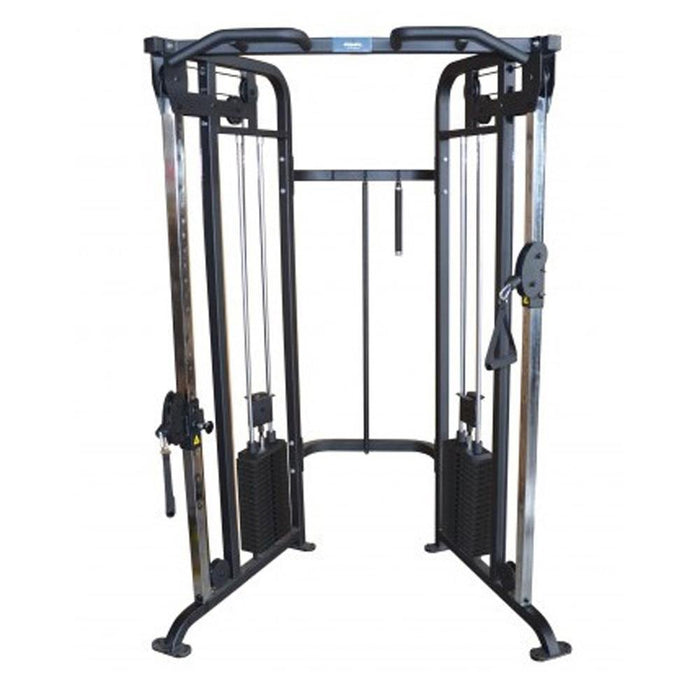Primal Strength Compact Dual Adjustable Pulley / Functional Trainer