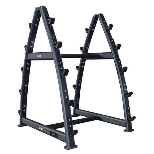 Primal Strength Premium Barbell Rack - Matte Nero