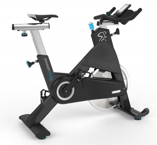 Precor Spinner Chrono Power - ex trade show model
