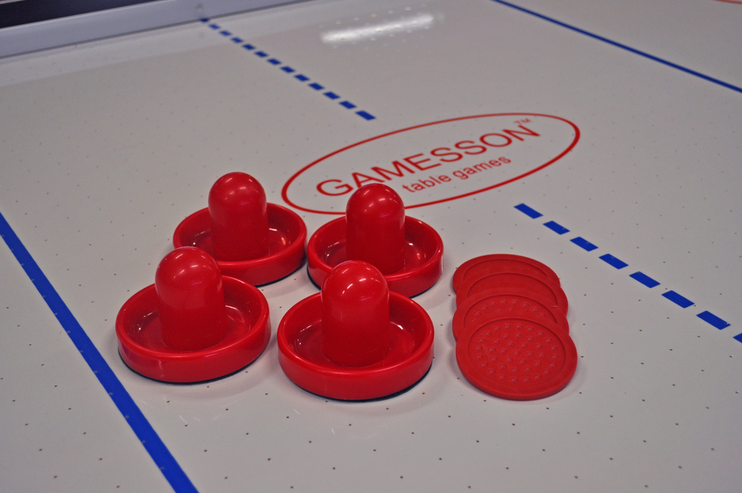 Gamesson Coliseum 7 foot Air Hockey Table