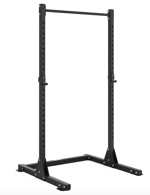 JMC Squat Rack & Pull-Up Bar