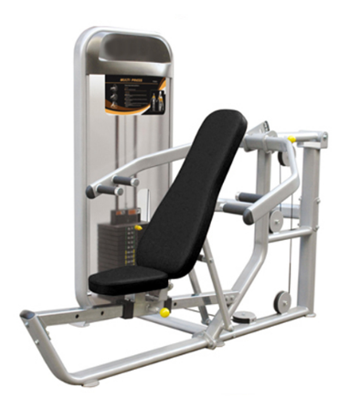 GymGear Dual Series - Multi Press