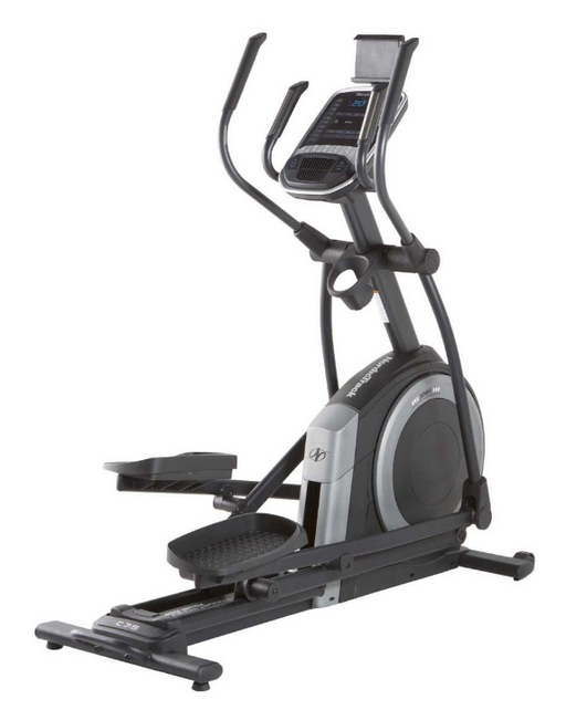 NordicTrack NEW C7.5 Elliptical