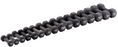 York 1kg Neo Hex Individual Dumbbell