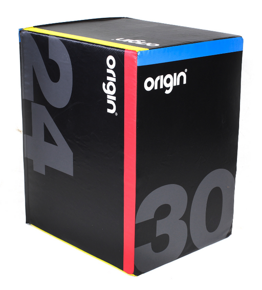 Origin Multi Sided Plyo Box v2