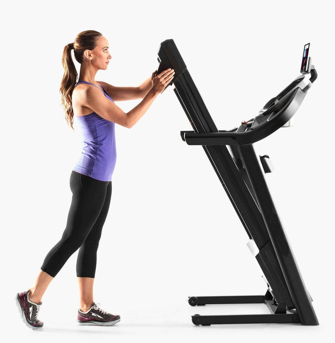 NordicTrack S20 Folding Treadmill