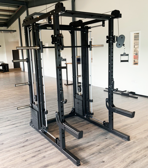 Watson Power Gym - Functional Trainer