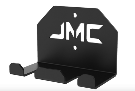 JMC Wall Mounted Bar Rack-2 Bar