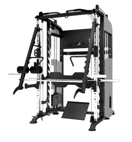 GymGear Rhino Series, G4 Strength System