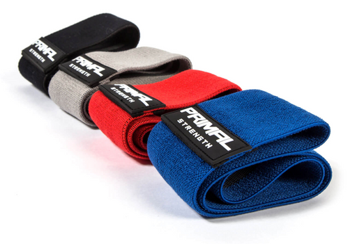 Primal Strength Material Glute Band