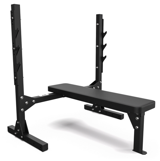JMC Strength Olympic Flat Bench