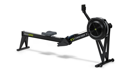 Concept2 Model D Rower with PM5 Monitor