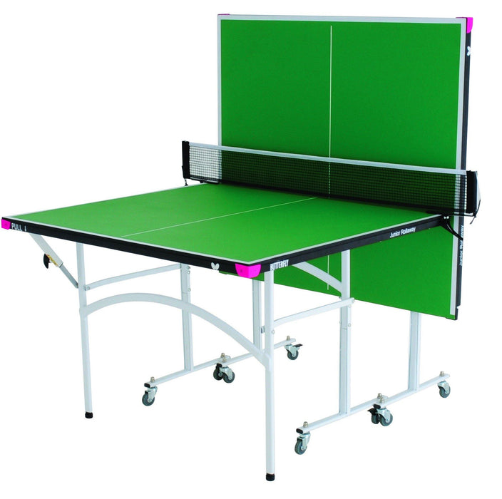 Butterfly Junior Rollaway Table Tennis