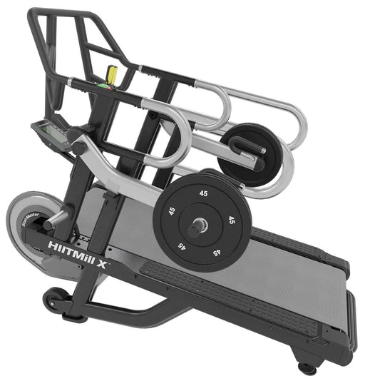 StairMaster HIITmillX - Including Console