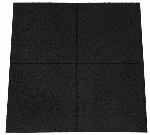 Primal Strength 1x1M Premium Gym Floor Matting 20MM Square