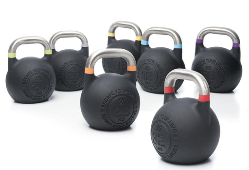 Escape Competition Pro Kettlebells 2.0
