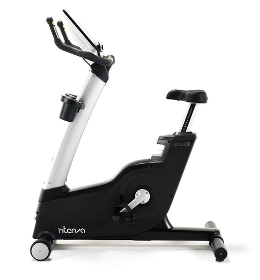 Intenza 550UBe2 Upright Bike - Entertainment Series