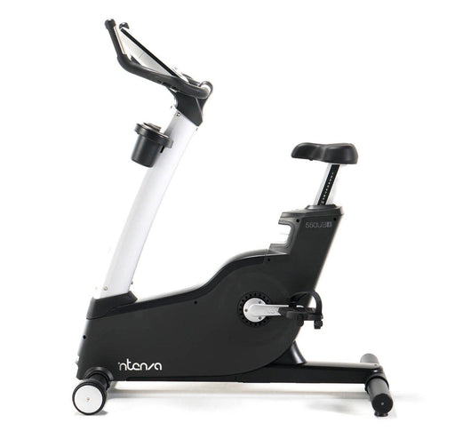 Intenza 550UBi Upright Bike - Interactive Series