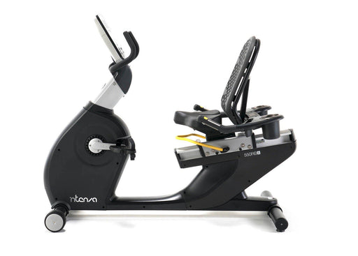 Intenza 550RBi Recumbent Bike - Interactive Series