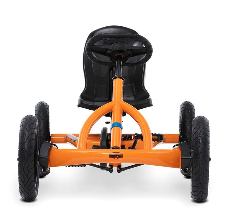 BERG Buddy B-Orange Go-Kart