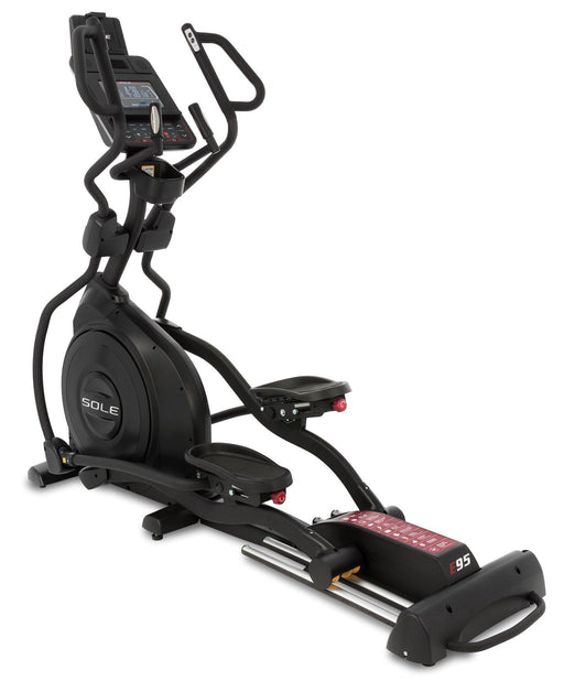 Sole Fitness E95 Elliptical Cross Trainer - New Model