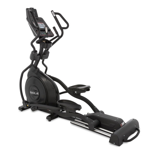 Sole Fitness E98 Elliptical Cross Trainer - New Model