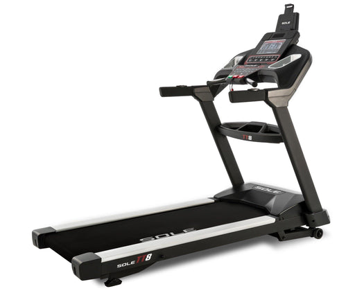 Sole Fitness TT8 Light Commercial Treadmill - New Model