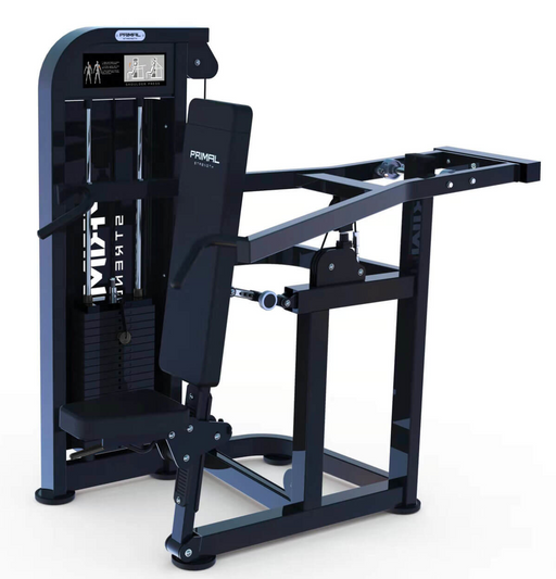 Primal Strength Monster Series 100kg Shoulder Press