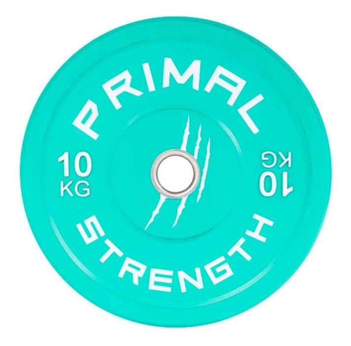Primal Strength Rebel Elite Bumpers Upto 25kg