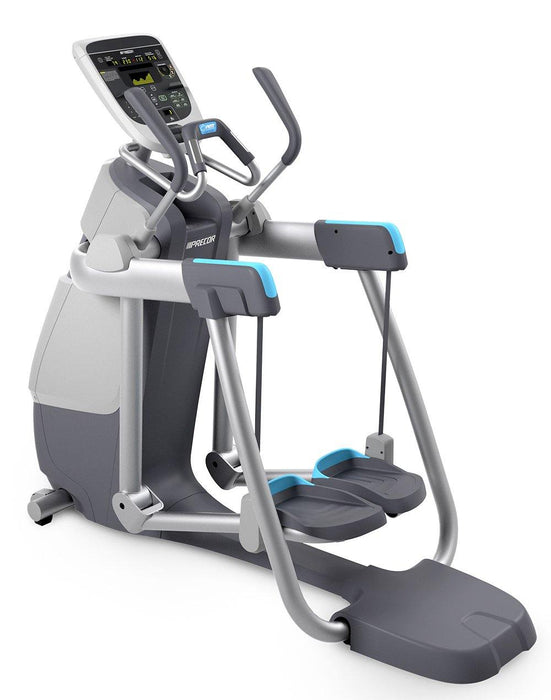 Precor AMT 835 Experience Series with Open Stride