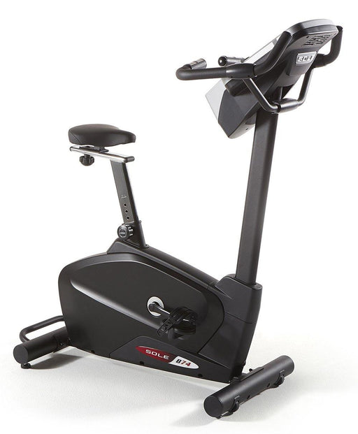 Sole Fitness B74 Upright Exercise Bike