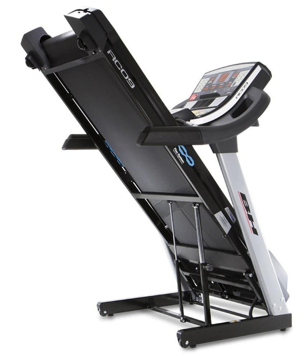 BH Fitness I.RC09 Folding Treadmill with Bluetooth
