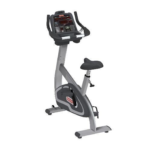 Star Trac S-UBx S Series Upright Bike