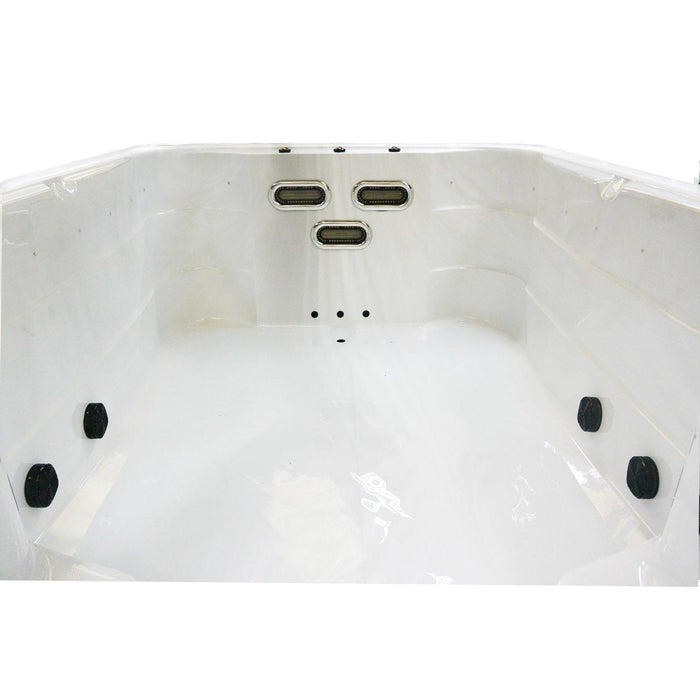 Orca Leisure Super Stream Swim Spa