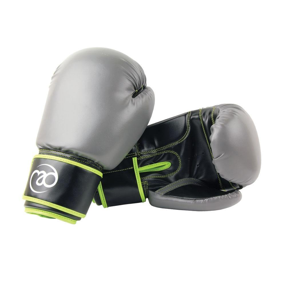 Boxing Mad PVC Sparring Gloves 10oz - Pair