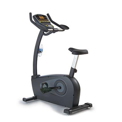 GymGear C95 Light Commercial Upright Bike