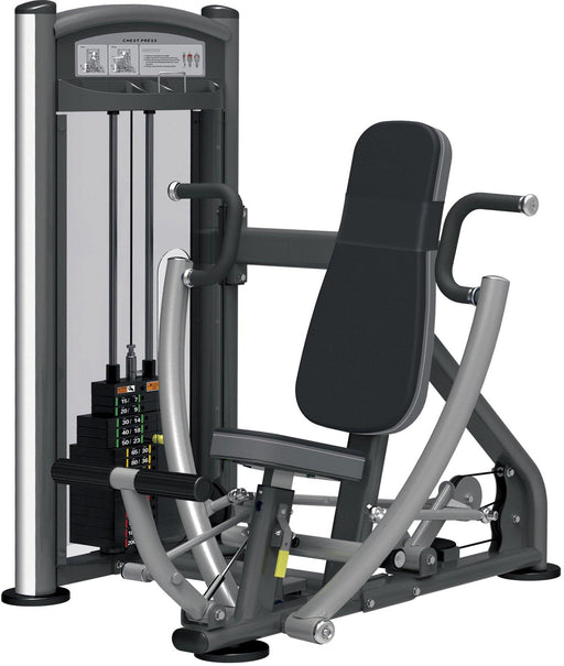 GymGear Elite Series Chest Press Selectorised Station