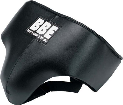 York BBE Club Abdominal Protector (Large)
