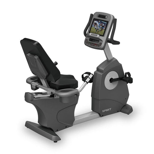 Spirit Fitness CR900 Recumbent Cycle
