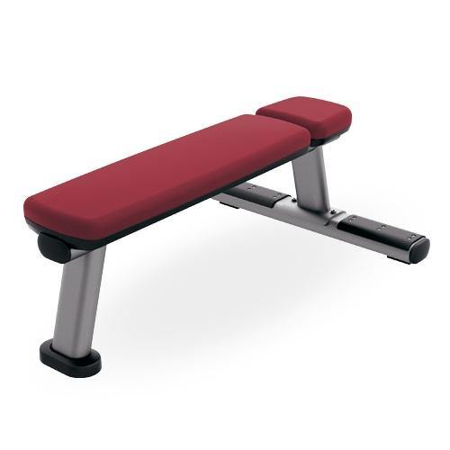 Life Fitness Signature Series Flat Bench