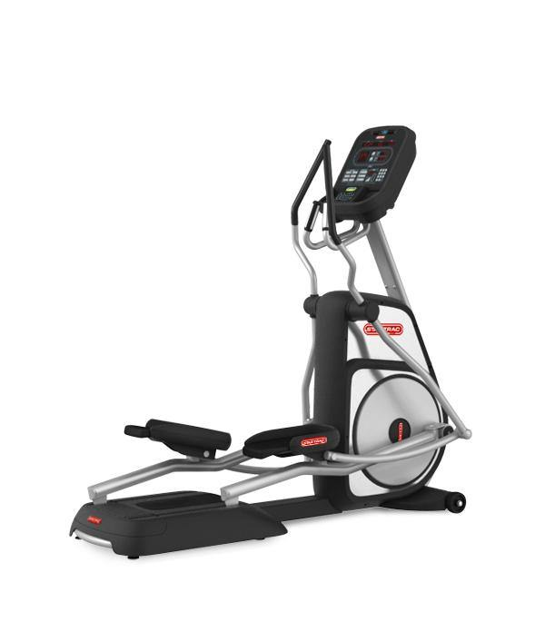 Star Trac E-CT E Series Cross Trainer